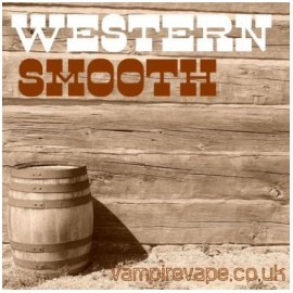 Arôme Smooth Weston - 30ml