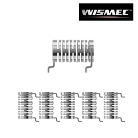 Résistance Notch Coil pour THEOREM de WISMEC