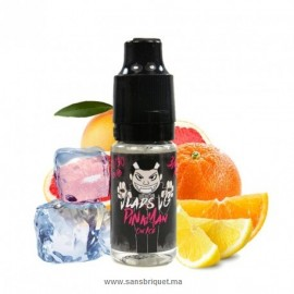 Pinkman On Ice Vlads VG -10ml- Vampire Vape