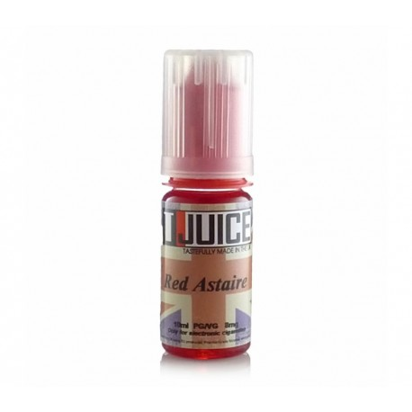Red Astaire T Juice TPD - 10ml