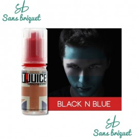 Black 'n' Blue - T Juice - 10ml