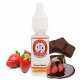 Chocolate Covered Strawberry - You Got E-Juice 10 ML