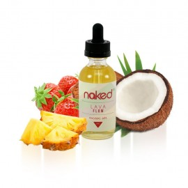 E-liquide Naked 100 - Lava Flow - 60 ML