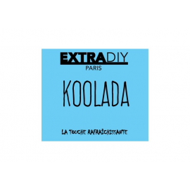 Koolada additif extradiy - EXTRAPURE - 10ml