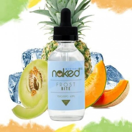 Frost Bite by Naked 100 eJuice