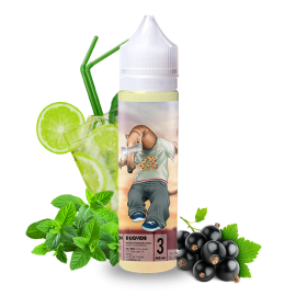 Low Rider by Fuug life E-liquid