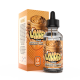 Cookie butter by Loaded E-Liquid (Ruthless Vapor) - 120ml