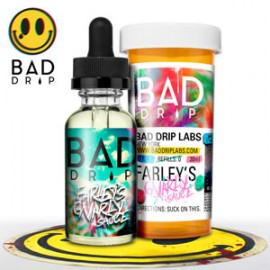 Farley's Gnarly by Bad Drip eJuice - 60ml
