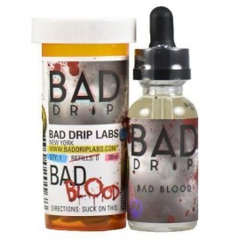 Bad Blood by Bad Drip eJuice