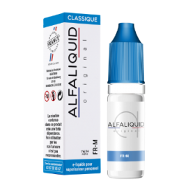 FR-M Alphaliquid 10ml