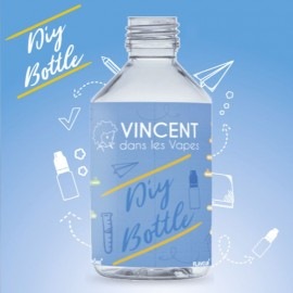 DIY Bottle 250ml VDLV