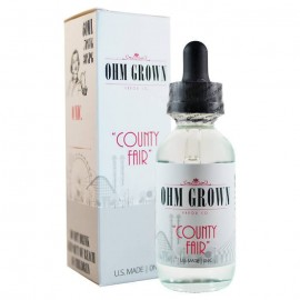 County Fair by Ohm Grown - 60ml