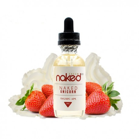 Naked Unicorn by Naked 100 E-liquid - 60ml