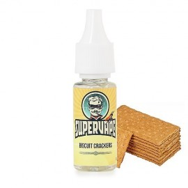 Arôme concentré BISCUIT CRACKERS - Supervape 10ml