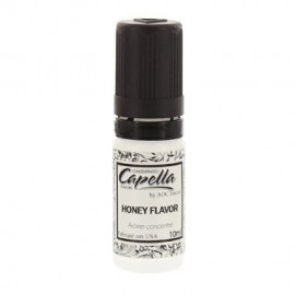 Arôme concentré Honey (miel) - Capella 10ml