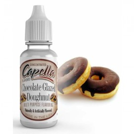 Arôme Chocolate Glazed Donut - Capella 10ml
