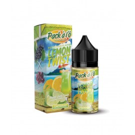 Arôme Concentré LEMON TWIST 30ML - PACK À L'Ô