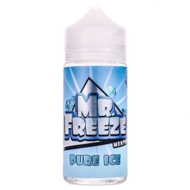Pure Ice 100ml - Mr. Freeze E Liquid