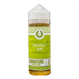 Deadly Sin Good Life Vapor - 60ml