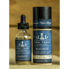 Magnus Blue Line - Five Pawns 60ml