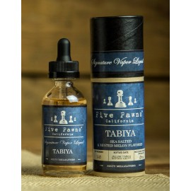 Tabiya Blue Line - Five Pawns 60ml
