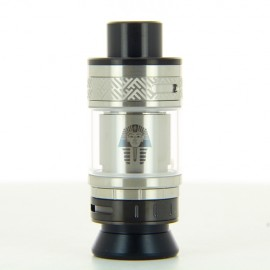 PHARAOH RTA 4.6ML SILVER DIGIFLAVOR