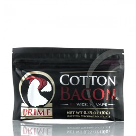 Cotton Bacon Prime Wickn Vape