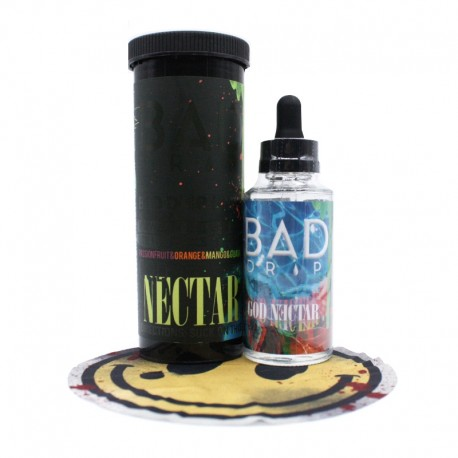 God Nectar by Bad Drip eJuice - 60ml