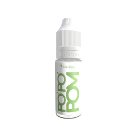 Po'Po'Pom - Liquideo Evolution - 10 ml