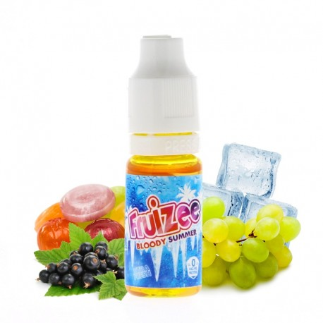 Bloody Summer - Fruizee 10ml