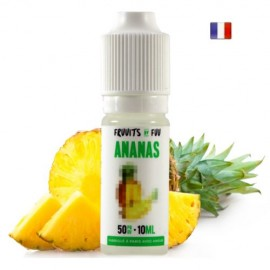 Ananas Fruuits by Fuu - 10ml