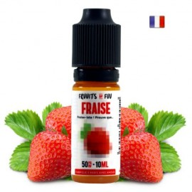 Fraise Fruuits by Fuu