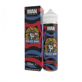 POLICE MAN 50ML - ONE HIT WONDER