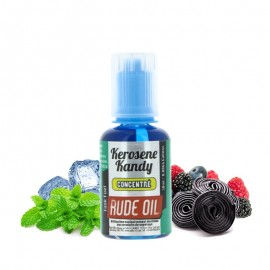 Concentré Kerosene Kandy par Rude Oil - 30 ml