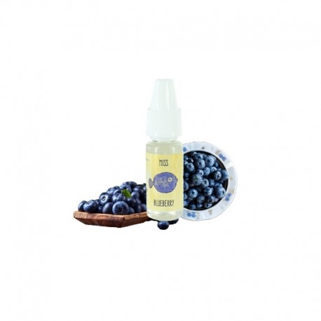 Arôme Miss blueberry - Extradiy - 10ml