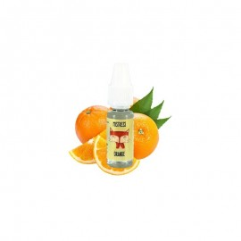 Arôme Mistress orange - Extradiy 10ML