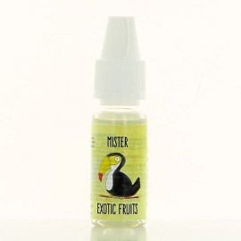 Mister Exotic Fruit Arômes Extradiy 10ML