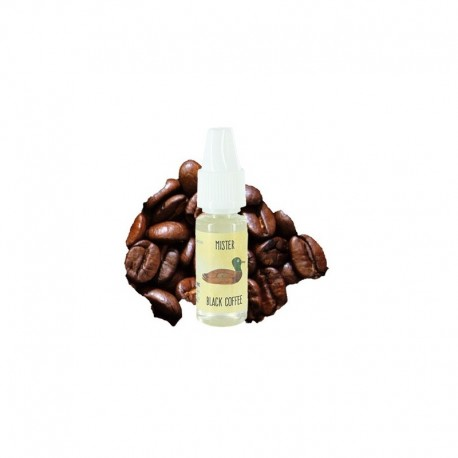 Arôme Mister black coffee - Extradiy 10ML