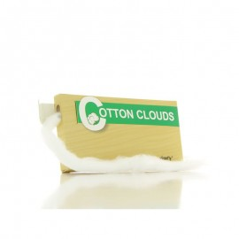 COTTON CLOUDS ROLL VAPEFLY