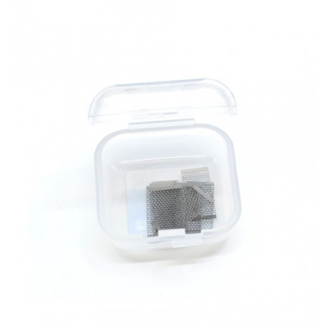 PACK 10 MESH COIL KYLIN M 0.15 ohms
