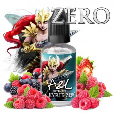Concentré Valkyrie Zero Ultimate 30 ml