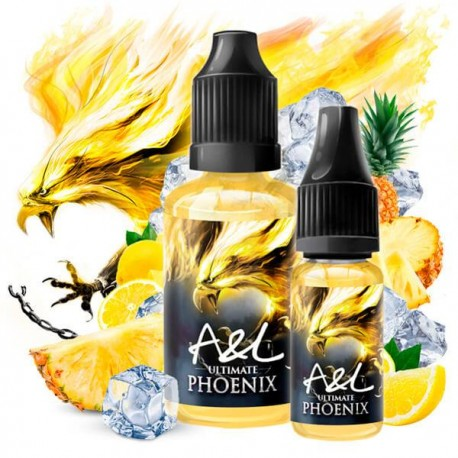 Concentré Phoenix 30 ml Ultimate
