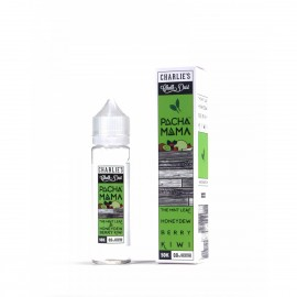 E-liquide Mint Honeydew Berry Kiwi 50 ML - Pacha mama
