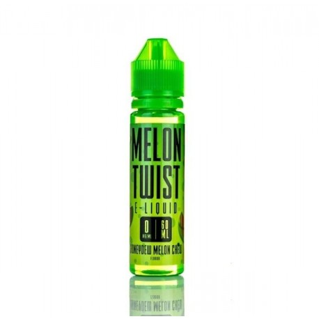 HONEYDEW MELON CHEW - MELON TWIST E-LIQUID - 60ML