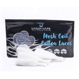 Cotton Lace Kylin M par Vandy Vape