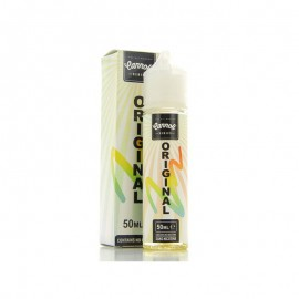 ORIGINAL CANNOLI SERIES ONE HIT WONDER 50ML 00MG