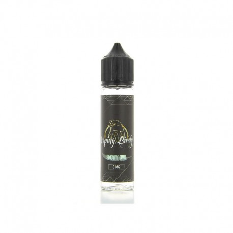 SNOWY OWL VAPING BIRDY 50ML 00MG
