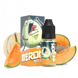 MERON KUNG FRUITS CLOUD VAPOR - 10ml