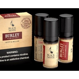E-LIQUIDE BURLEY (FORTE) BLACK NOTE - 10ml