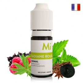 Badiane Rouge de Minimal par The Fuu - 10ml